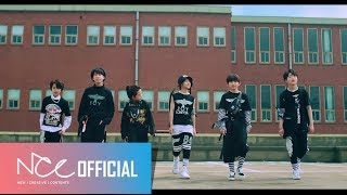 "BOY STORY 4th Single ""Handz Up"" M/V"