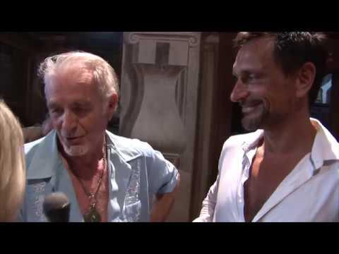 Vacciago 30 giugno Roberto Luti & Angelo Leadbelly Rossi (fermoimmagine)