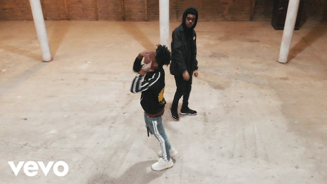 Download Justin Rarri - STRONG (feat. Lil Poppa) (Official Video)