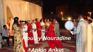Moulay Nouradine - Ankin Ankin