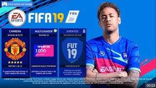 Fifa 19 mod dls android