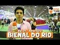 Abertura #01 | Bienal do Livro Rio 2017
