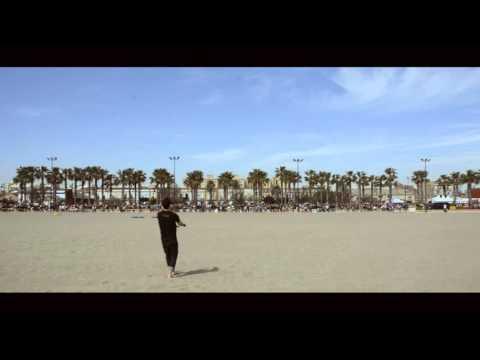Kite Ballet - Valencia 2016 - Miguel Perez