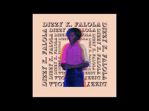 Dizzy K. Falola - I'll Never Love Again (1982)
