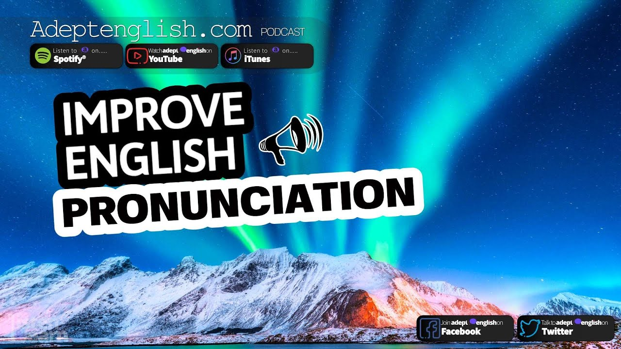 Download 🐳How To Pronounce These 13 Difficult English Words💙Ep 477