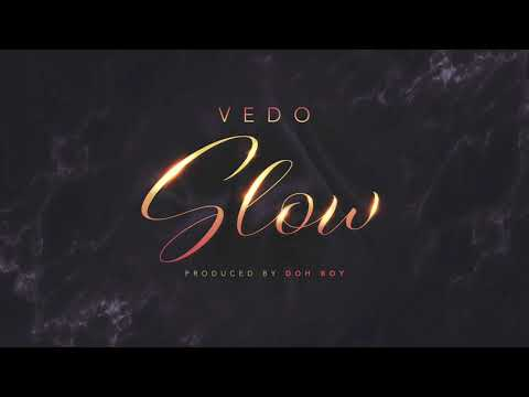 Vedo - Slow (Single)