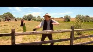 A Million Ways To Die In The West Trailer (deutsch/german)