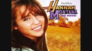 8. The Climb Hannah Montana the Movie sound track (+ lyrics)