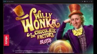 Willy Wonka Slots Free Casino Ver - 12.0.63 Mod By TheBat