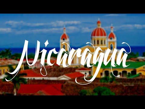 Nicaragua travel film