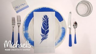 Martha Stewart's Craft Paint | Michaels
