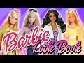 Barbie Fashion Lookbook - Barbie Inspired Style