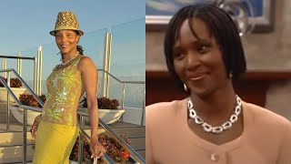 R.I.P. 'The Parent 'Hood' & 'Tap' Star Suzzanne Douglas Died At Only 64, Here Is What Happened!