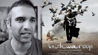 Vishwaroopam Transformation Fight Scene | REACTION!!
