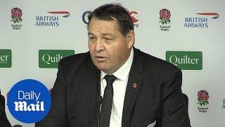 Hansen heaps praise on Eddie Jones despite England's defeat