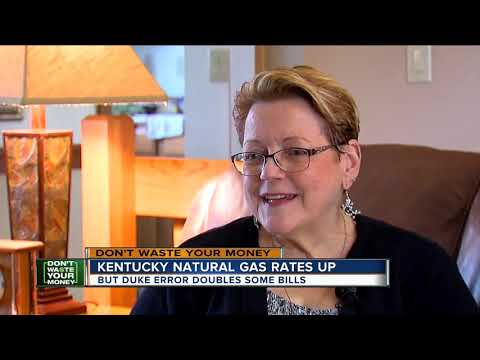 Kentucky Duke Energy bills hop higher for spring