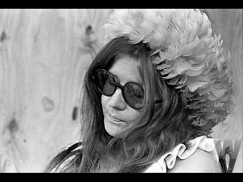 Janis Joplin - A Woman Left Lonely
