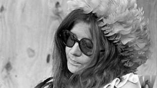 Watch Janis Joplin A Woman Left Lonely video