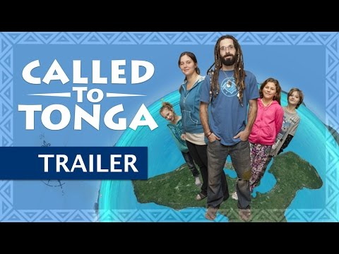 Called To Tonga Documentary Trailer
