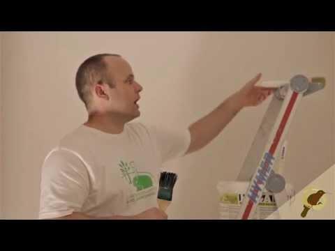 04 peinture la chaux haga youtube - Tollens peinture a la chaux ...