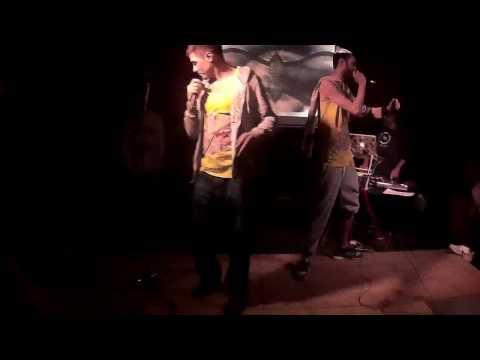 Смотреть клип Корень из Девяти - презентация альбома