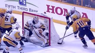 Pittsburgh Penguins vs. Nashville Predators Game 4 Opening Montage