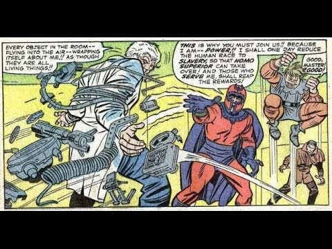 Jack Kirby Marvel Silver Age Omnibus, Vol. 3