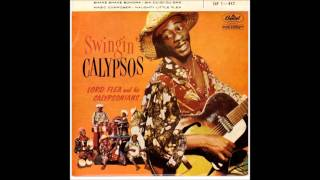 Naughty Little Flea - Lord Flea and his Calypsonians