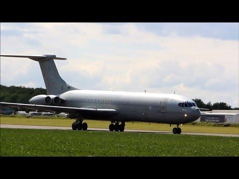 Bruntingthorpe Cold War Jets May 2014