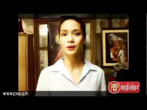 PEP's one-on-one interview with Erich Gonzales