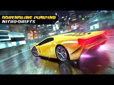High Speed Race: Racing Need Android GamePlay Trailer (HD)