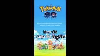 Pokemon Go RD ep 1: como solucionar los errores comunes de latinoamerica? + (DESCARGA APK)