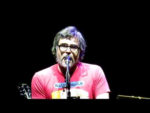 Flight of the Conchords - Muthauckas/Hurt Feelings - Dallas, TX 10-26-2016