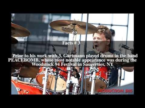 Chris Gartmann Top # 5 Facts