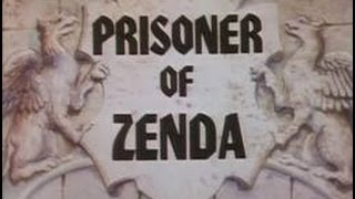 The Prisoner of Zenda  Complete audiobook