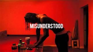 """Young Thug type beat - """"Misunderstood"""""""