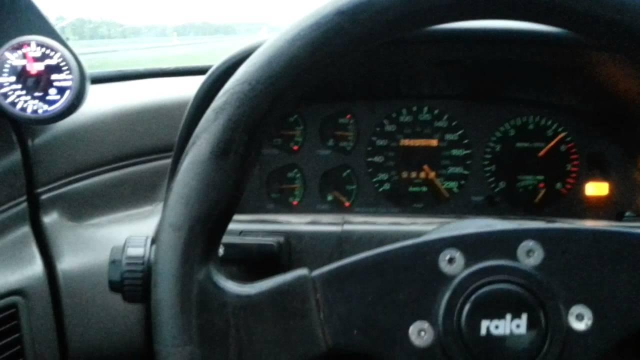 Ford Probe 2.2 TURBO GT- я бы купил,а вы?!! - YouTube