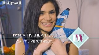 Tanja Tischewitsch - Can't live without | Dailywall