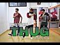 Thug Ranjha - Dance Tutorial #6 By Vijay Akodiya | Akasa |