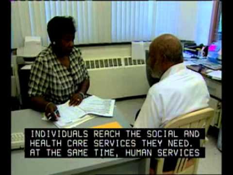 what does a human service worker do social and human service