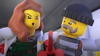 Büyük Kaçış - LEGO City - Muhteşem Araçlar