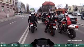 Rozpoczęcie sezonu motocyklowego Opole 2016