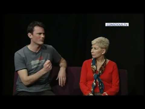 Paul Burrows, Jill Harris and Renate McNay - Enneagram Type 2  - The Helper - by Iain McNay
