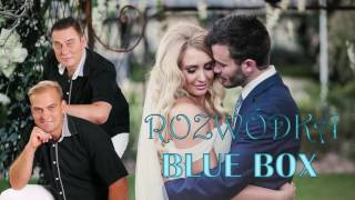 Blue Box - Rozwódka [Disco Polo 🌟2🌟0🌟1🌟6🌟] (Official Audio)