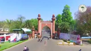 Aligarh Muslim University Introduction by Department of Mass Communication AMU.