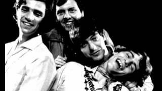 The Young Rascals - Come On Up (Vinyl). wmv