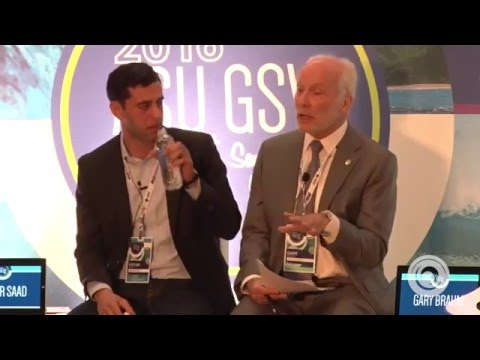 ASU GSV Summit: Creating High Value Partnerships for Innovation
