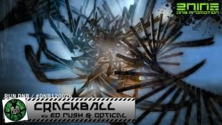 Ed Rush & Optical - Crackball