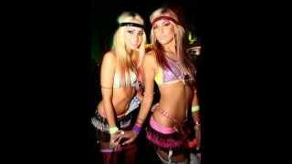 Sexy Rave Girls