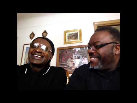 Dray Hil interviews Minister James Mitchell Jr